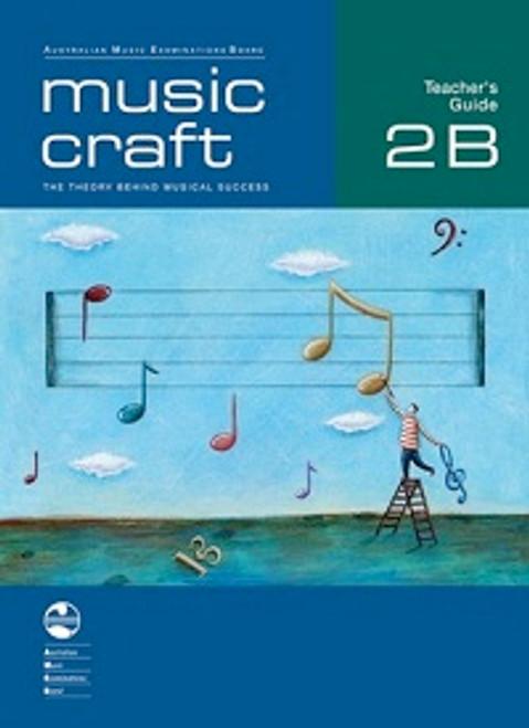 AMEB Music Craft - Teacher's Guide 2B