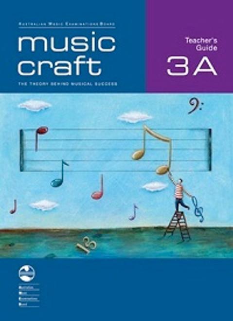 AMEB Music Craft - Teacher's Guide 3A