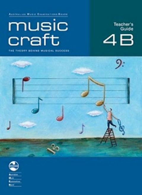 AMEB Music Craft - Teacher's Guide 4B