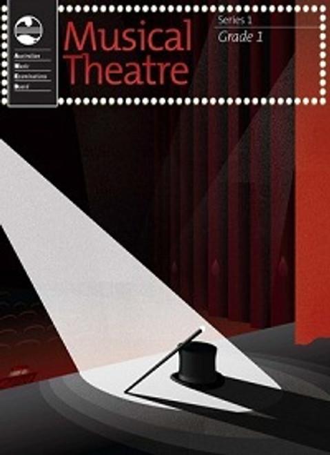AMEB Musical Theatre Series 1 Grade 1