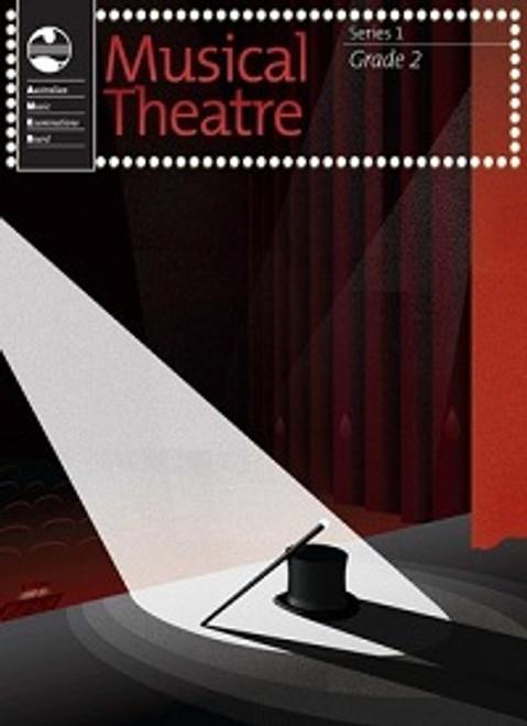 AMEB Musical Theatre Series 1 Grade 2