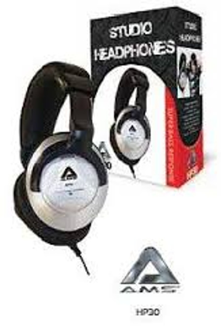 Dynamic Stereo Headphones with Volume control HP30