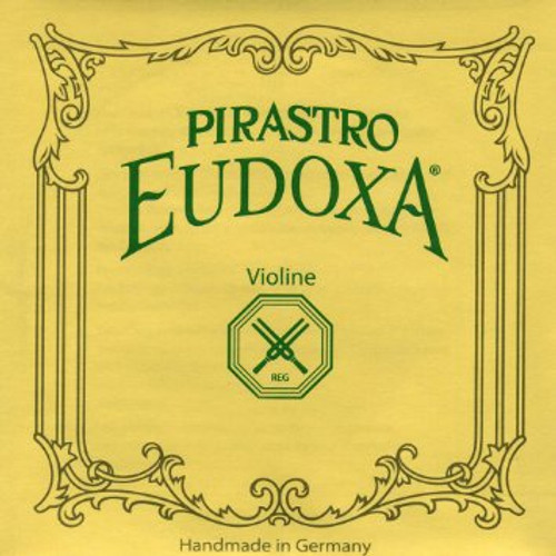 Eudoxa Violin String Set 4/4