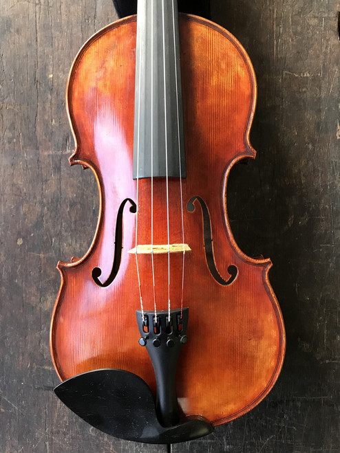 Struna Concert 1/2 Violin Outfit (includes Bow, Case & Pro Set-Up)
