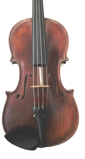 Gliga II 1/8 Violin Outfit (includes Bow, Case & Pro Set-Up)