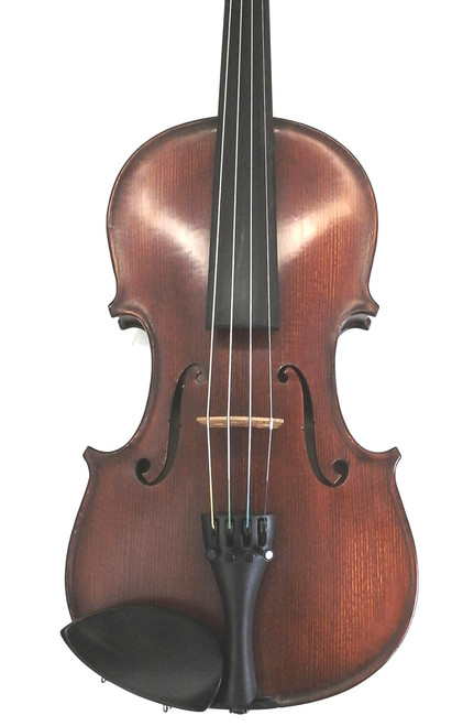 Gliga I 1/4 Violin Outfit (includes Bow, Case & Pro Set-Up)