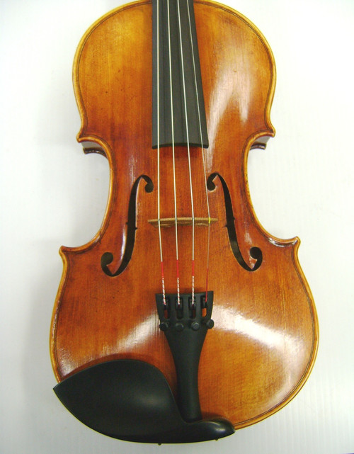 "Struna Classroom 16.5"" Viola Outfit (includes Bow, Case & Pro Set-Up)"
