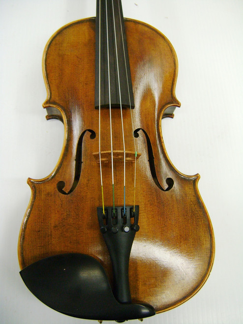 "Struna Concert 16.5"" Viola Outfit (includes Bow, Case & Pro Set-Up)"