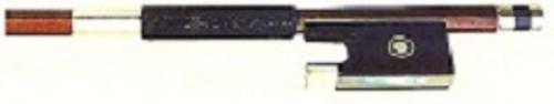 Paul Brazilwood 3/4 Violin Bow - Octagonal