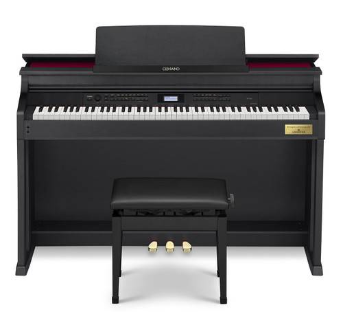 CASIO Celviano Digital Piano AP700BK final display model Pickup in store only