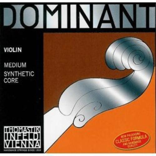 Dominant Violin G String (Single)