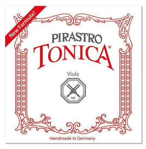 Tonica Viola G String (Single)