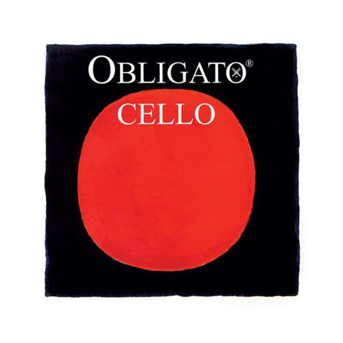 *SALE* Obligato Cello String Set