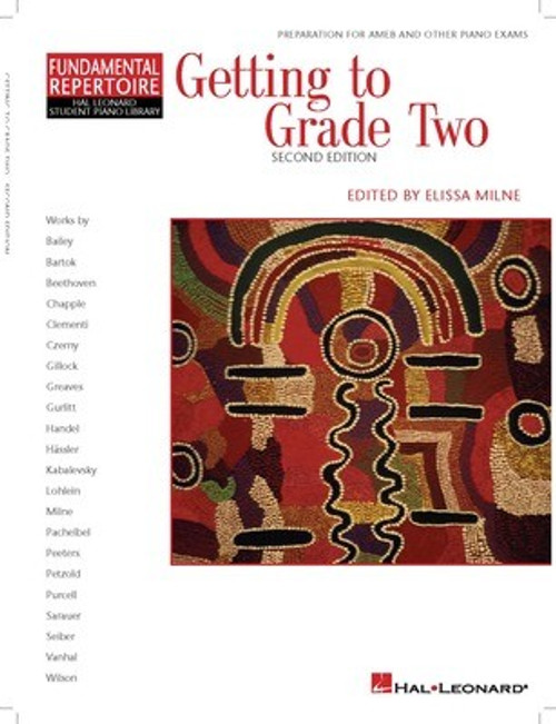 Getting To Grade Two 2nd Edition