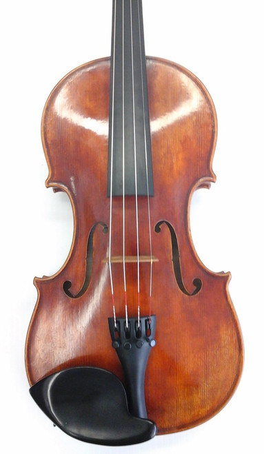 4/4 Peter Guan Violin No.10 Delgesu Kriesler (Violin Only with Pro Set-Up)