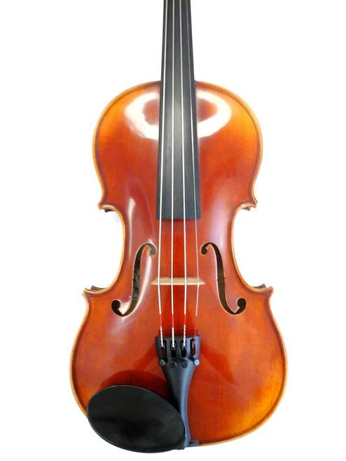 Raggetti RV7 4/4 Violin Outfit (includes Bow, Case & Pro Set-Up)