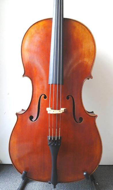 Scott Cao SCC100ES 4/4 (Cello Only with Pro Set-Up)