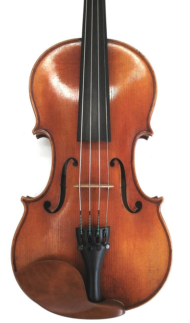 4/4 Heinrich Gill X7 (Violin Only with Pro Set-Up)