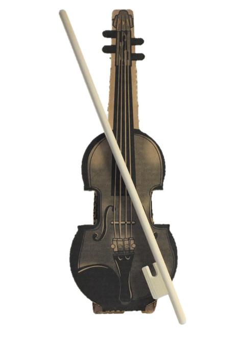 Box Violin for Suzuki Learners