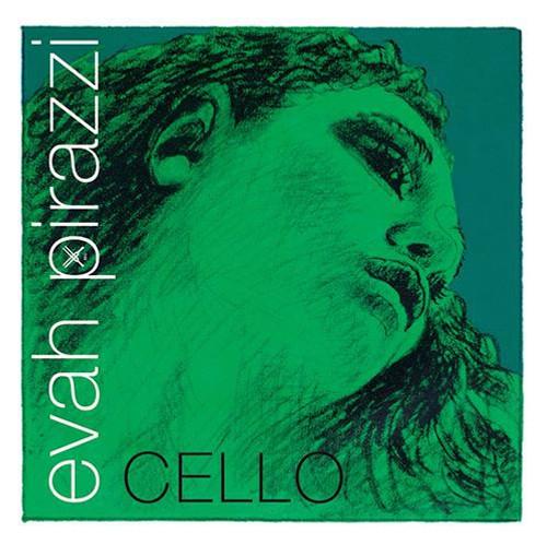 *SALE* Evah Pirazzi Solo Cello String Set - Medium 4/4