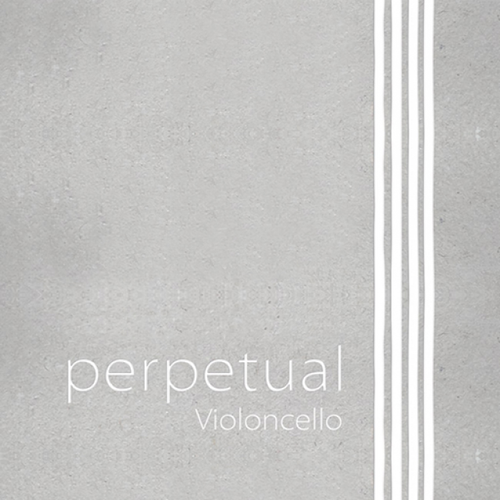 *SALE* Pirastro Perpetual Cello String Set - Medium Tension - 4/4