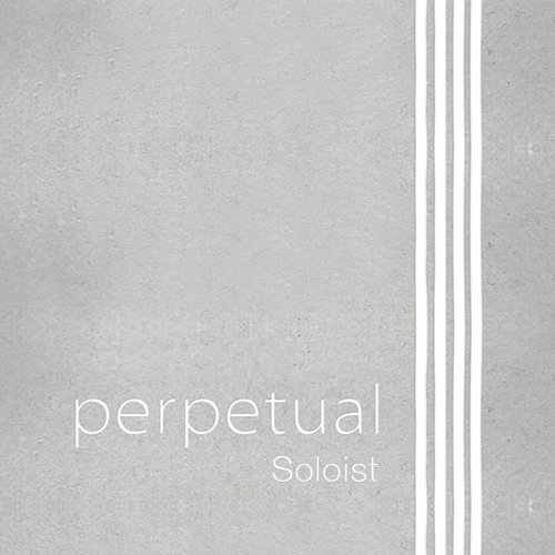 *SALE* Pirastro Perpetual Soloist Cello String Set - Medium Tension - 4/4