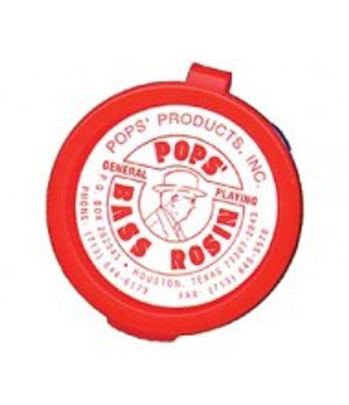Pops' General Double Bass Rosin