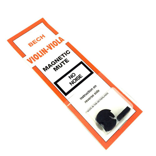 Bech Magnetic No Noise Mute