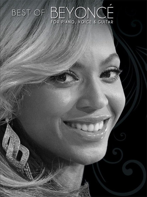 Best of Beyoncé for Piano/Vocal/Guitar