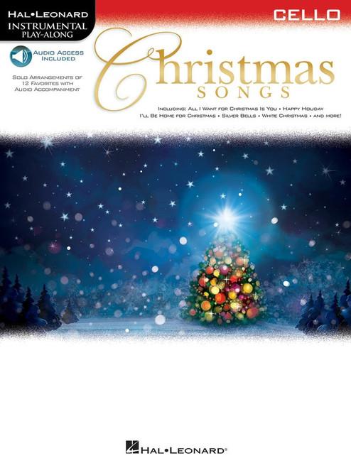 Christmas Songs for Cello