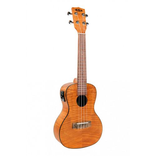 Kala Exotic Mahogany Concert Ukulele w/ Pickup