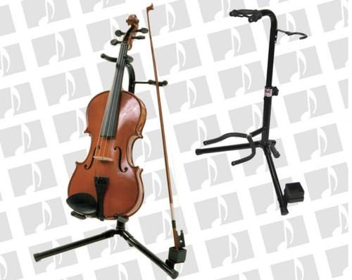 CPK Violin Stand