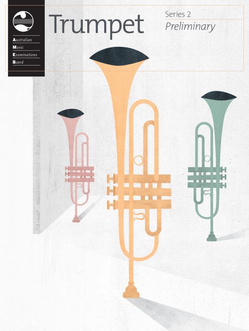 AMEB Trumpet Series 2 Grade Preliminary