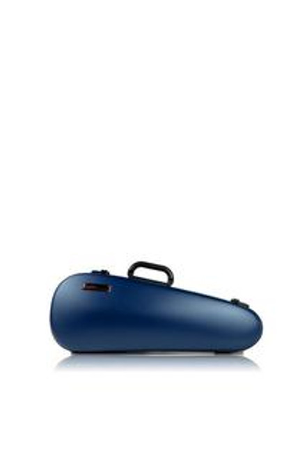 BAM HIGHTECH Cabin Violin Case - Navy Blue