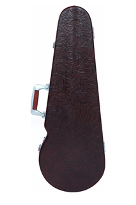 Viola Case BAM TEXAS Hightech - Rough Brown