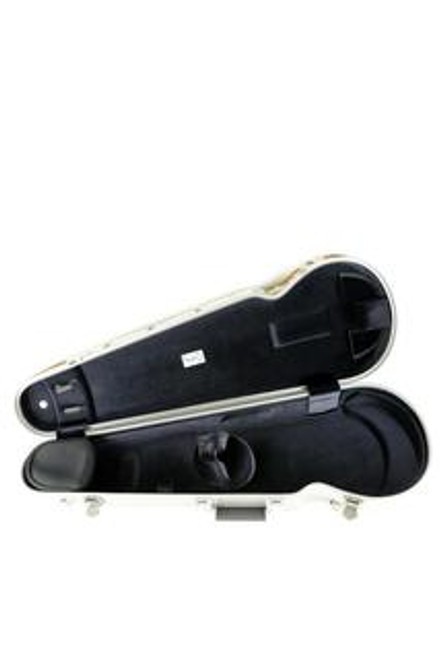 Violin Case BAM TEXAS Hightech - Natural