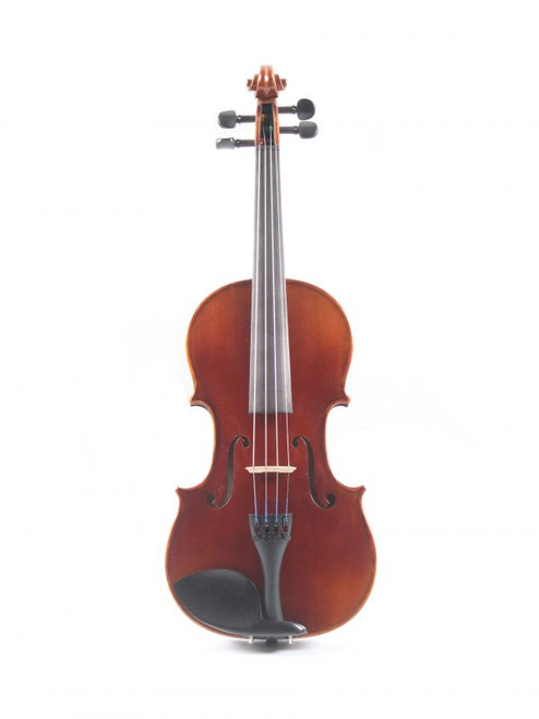 "Schumann Prodigy 15.5"" Viola Outfit (includes Bow, Case and Pro Set-Up)"