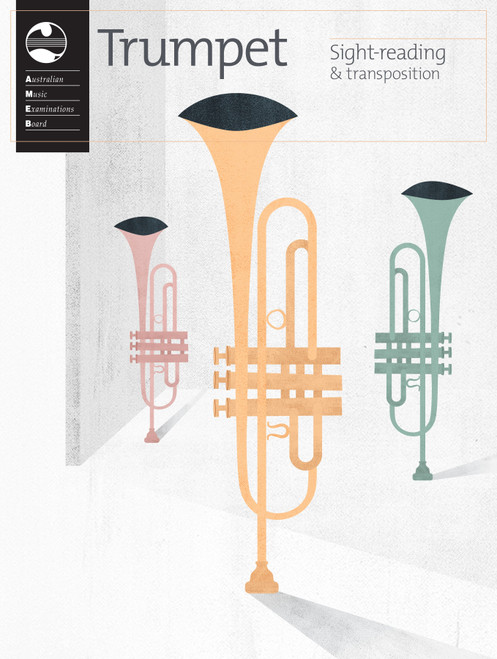 AMEB Trumpet Series 2 Sight-Reading &Transposition