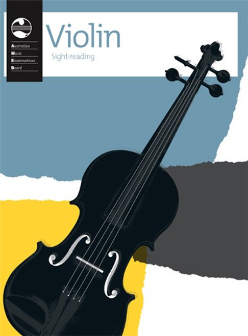 AMEB Violin Sight Reading 2011