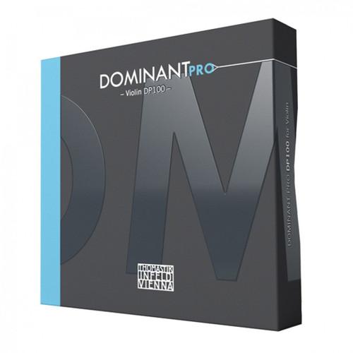 Dominant Pro Violin 4/4 Set