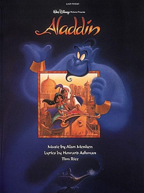Aladdin (Original) for Easy Piano