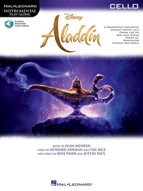 Aladdin for Cello