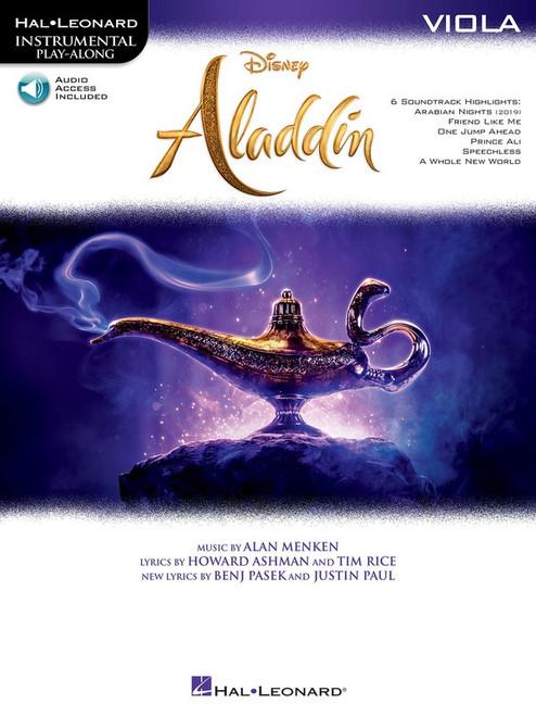 Aladdin for Viola
