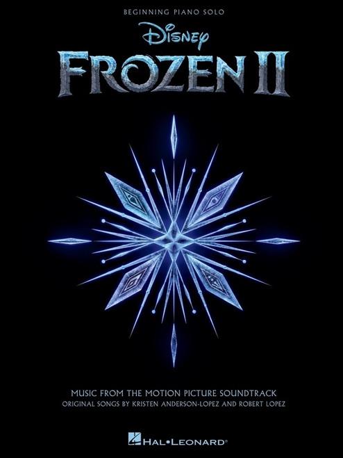 Frozen II for Easy Piano