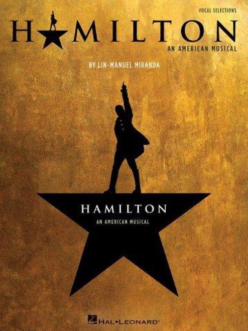 Hamilton: An American Musical - Vocal Selections