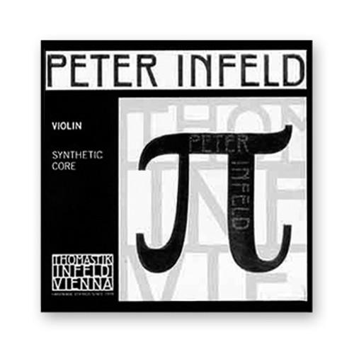 *SALE* Peter Infeld Violin String Set (Platinum E)
