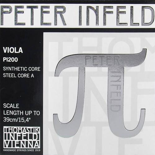 *SALE* Peter Infeld Viola String Set