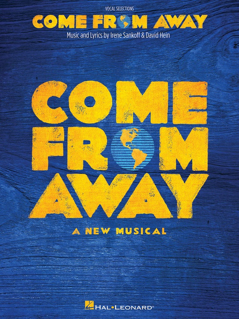 Come From Away - Vocal Selections