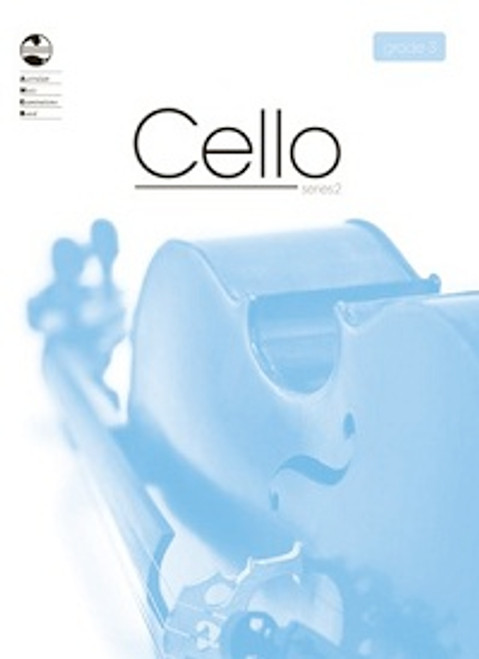 AMEB Cello Series 2 Grade 3
