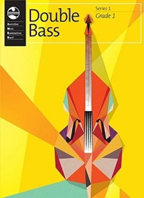 AMEB Double Bass Series 1 Grade 1